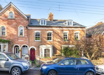 4 bed terraced house for sale in Victoria Grove, Bridport, Dorset DT6