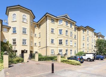 Thumbnail 2 bed flat for sale in Mandelbrote Drive, Littlemore