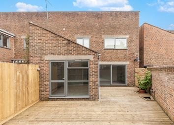 Thumbnail 3 bedroom semi-detached house to rent in Cranham Terrace, Oxford