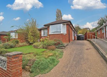 Thumbnail 2 bed detached bungalow for sale in Maplebeck Road, Arnold, Nottingham