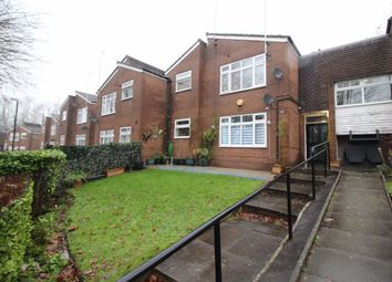Thumbnail 2 bed flat to rent in Irwell, Skelmersdale