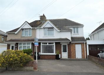 Thumbnail 4 bed property for sale in Shipton Grove, Old Walcot, Swindon