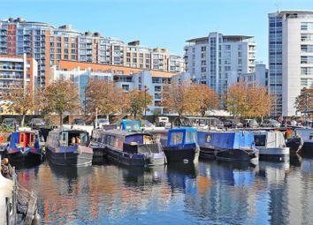 Poplar Dock Marina, Docklands E14. 1 bed property for sale