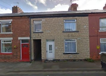 Thumbnail 3 bed terraced house to rent in West Hill, Sutton-In-Ashfield