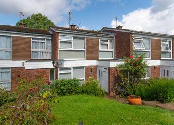 Thumbnail 3 bed terraced house for sale in Claybury, Bushey