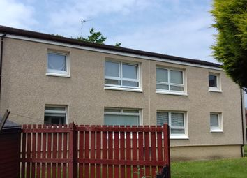 Thumbnail 1 bedroom flat for sale in Glendevon Place, Clydebank