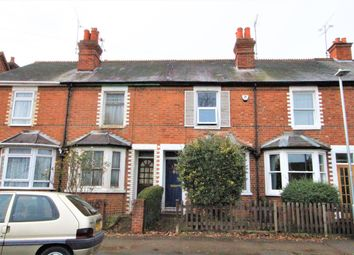 2 bed terraced house for sale in Emmbrook Road, Wokingham, Reading RG41
