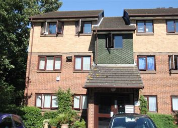 Thumbnail Flat for sale in Higham Station Avenue, London