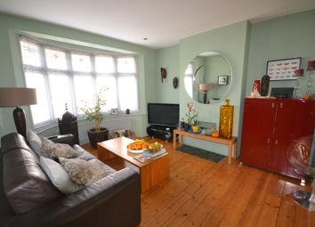 Thumbnail 3 bedroom end terrace house for sale in Rosedene Avenue, West Norwood, London
