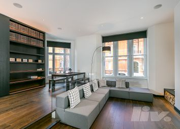 Thumbnail 2 bed flat to rent in Green Street, Mayfair