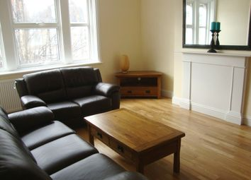 Thumbnail 2 bed flat to rent in Holland Road, Kensington