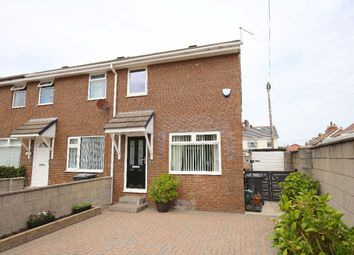 Thumbnail 3 bed town house for sale in Cumberland View Close, Heysham, Morecambe