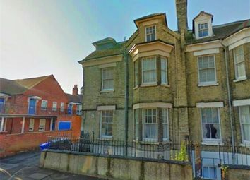 Thumbnail 1 bed flat to rent in Old Station Road, Newmarket