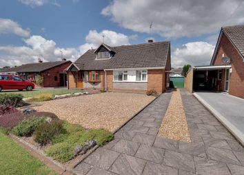 Thumbnail 2 bed bungalow for sale in Filance Lane, Penkridge, Stafford