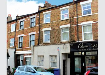 Thumbnail 1 bed flat for sale in Second Floor Flat, 219 Lordship Lane, Dulwich