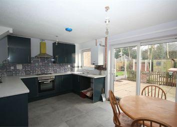 Thumbnail 3 bed town house to rent in Sandringham Road, Sandiacre, Nottingham