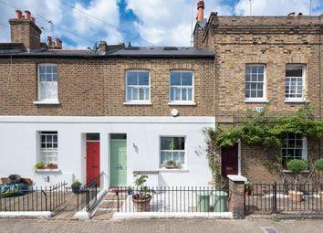 3 bed terraced house for sale in Cardross Street, Brackenbury Village, London W6