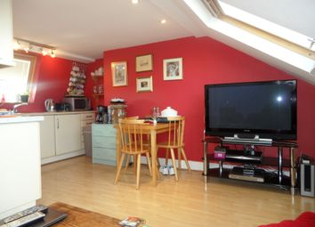 Thumbnail 3 bed flat to rent in Biscay Road, London