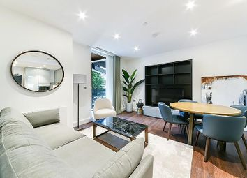 Thumbnail 1 bed flat to rent in Chelsea Harbour Drive, Isle Of Dogs, London