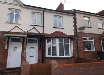 Thumbnail 3 bed property to rent in Boyne Road, Budleigh Salterton
