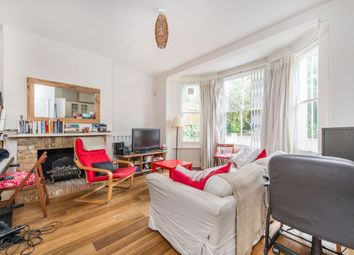 Thumbnail 1 bedroom flat to rent in Jeffrey's Road, Clapham North, London