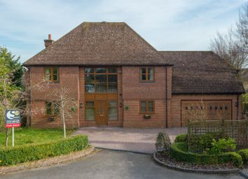 Thumbnail 5 bed detached house for sale in Eastwell Grange, Boughton Aluph, Ashford