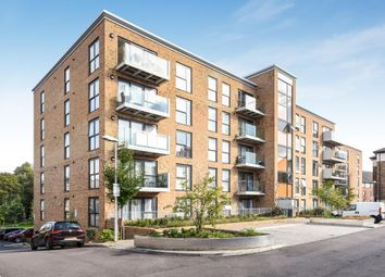 Thumbnail 2 bed flat for sale in Capricorn Court, Edgware