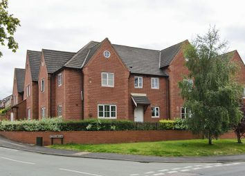 Thumbnail 2 bed flat to rent in Swallow Croft, Lichfield