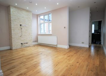 Thumbnail 2 bed flat to rent in Pinner Green, Pinner