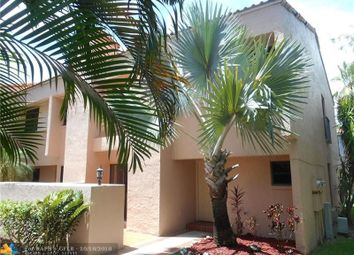 Thumbnail 3 bed town house for sale in 5201 Ne 14th Ter, Fort Lauderdale, Florida, United States Of America