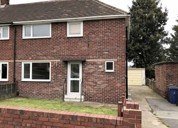 Thumbnail 3 bed semi-detached house for sale in Windsor Avenue, Darton, Barnsley