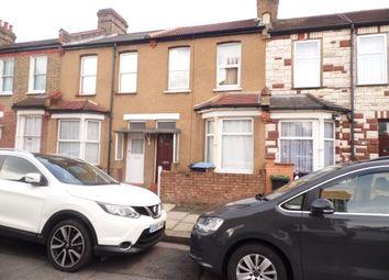 Thumbnail 2 bed terraced house to rent in Sunnyside Road East, Edmonton