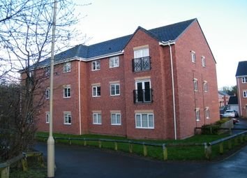 Thumbnail 2 bed flat to rent in The Infield, Halesowen