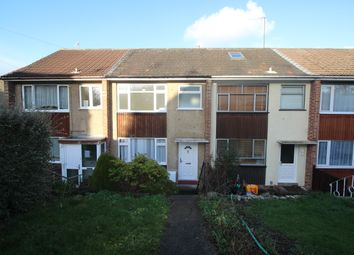 Thumbnail 3 bed terraced house to rent in The Orchards, Kingswood