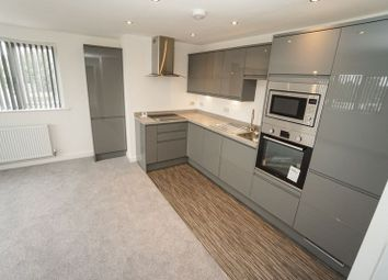 Thumbnail 2 bed flat for sale in Wood Vale, Westhoughton, Bolton