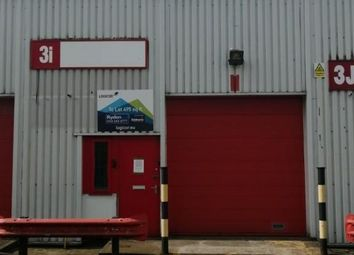 Thumbnail Light industrial to let in Unit 3I, Mill Street West Industrial Estate, Anchor Bridge Way, Dewsbury, West Yorkshire