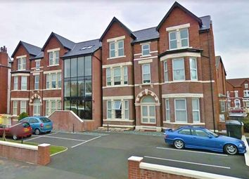 Thumbnail 1 bed flat for sale in Lathom Road, Southport
