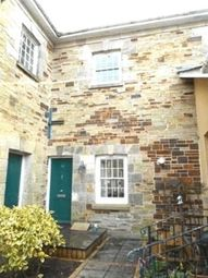 Thumbnail 2 bed terraced house to rent in Retreat Court, St. Columb