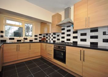 Thumbnail 3 bed semi-detached house to rent in Oaks Road, Stanwell, Surrey