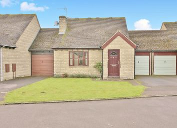 Thumbnail 2 bed detached bungalow for sale in Schofield Avenue, Witney
