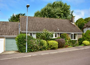 Thumbnail 3 bed detached bungalow for sale in Whites Close, Piddlehinton, Dorchester
