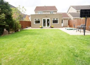 Thumbnail 4 bed property for sale in Pinkers Mead, Emersons Green, Bristol