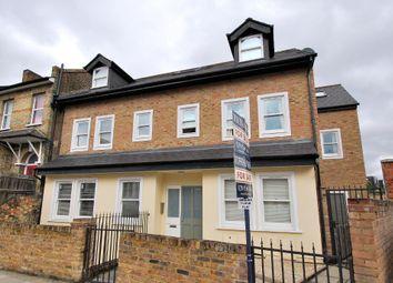 Thumbnail 1 bed flat for sale in Lothair Road, Ealing, London