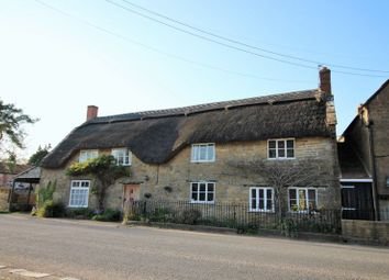 Thumbnail 4 bed detached house for sale in Seavington, Ilminster