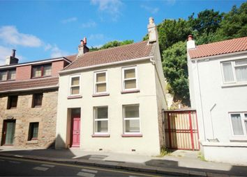 Thumbnail 3 bed semi-detached house for sale in Thorndale, Mont Les Vaux, St Brelade