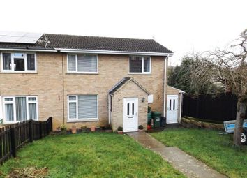 Thumbnail 3 bed semi-detached house for sale in Oak Drive, Dursley, Gloucestershire