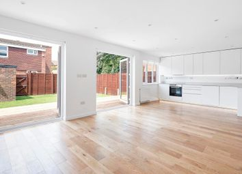 Thumbnail 5 bed property to rent in Larch Close, Balham