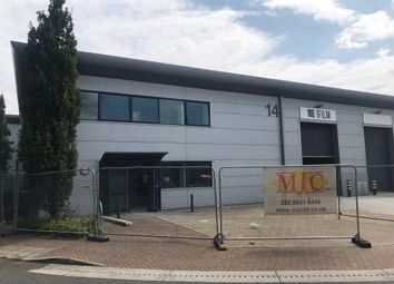 Thumbnail Industrial to let in Greenford Park, Greenford