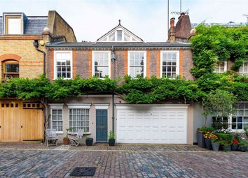 Thumbnail Property for sale in Devonshire Close, London