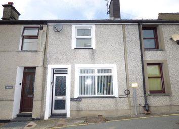 Thumbnail 2 bed terraced house for sale in Cefn Coch, Penrhyndeudraeth, Gwynedd